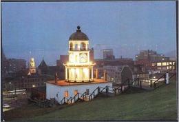 Canada: Intero, Stationery, Entier, Torre Dell'orologio, Clock Tower, Tour De L'horloge - Orologeria