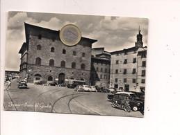 M8848 Toscana FIRENZE AUTO EPOCA 1964 Viaggiata - Firenze