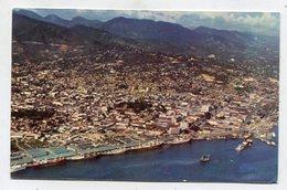 TRINIDAD & TOBAGO - AK 350904 Trinidad - Port Of Spain - Trinidad
