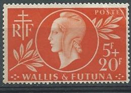 Wallis Et Futuna       - Yvert N°  147  (*)  -  Bce 20926 - Wallis En Futuna