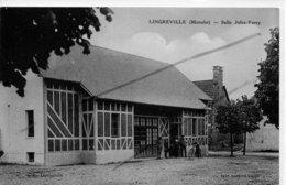 LINGREVILLE   SALLE JULES FERRY - France