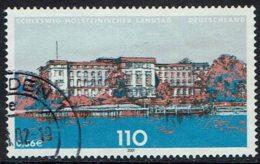 BRD, 2001, MiNr 2198, Gestempelt - Gebraucht