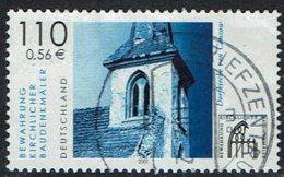 BRD, 2001, MiNr 2199, Gestempelt - Gebraucht
