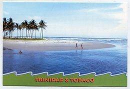 TRINIDAD & TOBAGO - AK 350941 Trinidad - Manzanilla - Mouth Of Mitan River - Trinidad