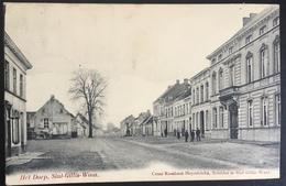 Sint-Gillis-Waas - Sint-Gillis-Waas