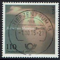 BRD, 2001, MiNr 2216, Gestempelt - Gebraucht