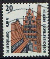 BRD, 2001, MiNr 2224, Gestempelt - Gebraucht