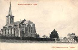 Wever-Glabbeek - L'Eglise (Edit. Swinnen-Arnauts, 1920) - Glabbeek-Zuurbemde