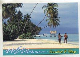 TRINIDAD & TOBAGO - AK 350967 Tobago - Pigeon Point - Trinidad