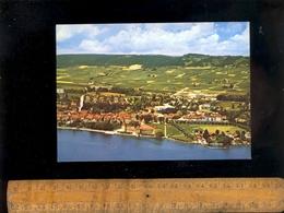 ROLLE Vaud : Vue Aérienne Sur Le Village - VD Vaud