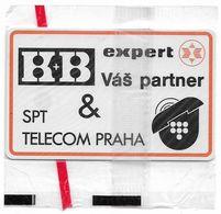 Czechoslovakia - CSFR - K+B Company - 1992, SC5, 100U, 10.000ex, NSB - Czechoslovakia