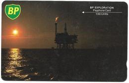 @+ Carte Plateforme BP - 100U - Code 1BPEA... - Royaume-Uni