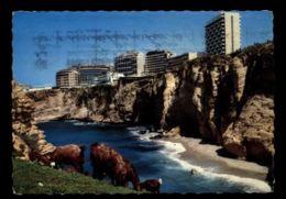 C1304 LIBAN LEBANON - BEIRUT BEYROUTH - QUARTIER RAOUCHÉ \ RAOUCHEH AREA - Libano