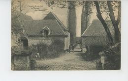 PLAISIR - La Ferme Du Château - Plaisir