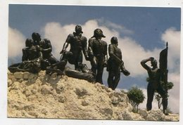 HAITI - AK 351016 Cap Haitien - Les  Héros De L'Indépendance - Haiti