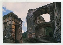 HAITI - AK 351017 Cap Haitien - The Ruins Of Sans Souci Palace - Haiti