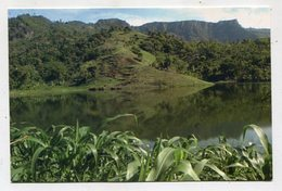 HAITI - AK 351020 Jacmel - Etang Bossier - Haiti