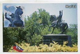 HAITI - AK 351023 Jean-Jacques Dessalines - First Emperor Of Haiti - Haiti