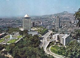 1 AK Südkorea South Korea * Blick Auf Die Hauptstadt Seoul - Luftbildaufnahme * - Korea (Süd)