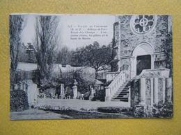 MAGNY LES HAMEAUX. L'Abbaye De Port-Royal-des-Champs. L'Ancienne Chaire. - Magny-les-Hameaux