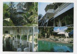 HAITI - AK 351032 Port-au-Prince - Hotel Oloffson - Haiti