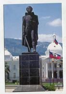 HAITI - AK 351034 Toussaint Louverture - Precusor Of The Independance Of Haiti - Haiti