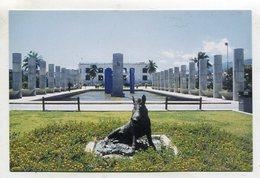 HAITI - AK 351037 Port-au-Prince - Place D'Italie - Haiti