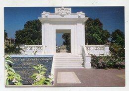 HAITI - AK 351038 Port-au-Prince - Mausoleum Of The Heroes Of Independance - Haiti