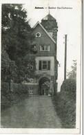 Astenet Institut Ste-Catherine - Circulée En 1950 - 2 Scans - Lontzen