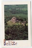 BELIZE - AK 351041 Maya Side - Xunantunich - Belize