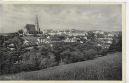 AK 0248  Haag - Verlag Ledermann Um 1938 - Amstetten