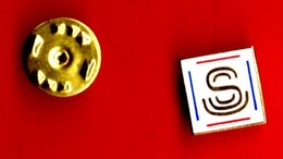 -- PIN'S - SENAT -- - Pin's & Anstecknadeln