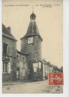 BELLEGARDE - La Tour De L'Horloge - Bellegarde