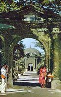 1 AK Philippinen * Paco Ein Ehemaliger Friedhof In Der Hauptstadt Manila - Heute Ein Attraktive Park * - Filippine