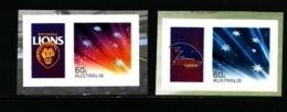 AUSTRALIA - 2011  GREETINGS  STAMPS  SET   MINT NH - Nuovi