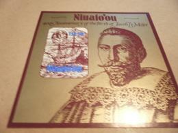 Niuafo'ou 400th Anniversary Of Jacob Le Maire - Tonga (1970-...)
