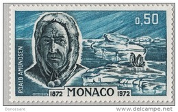 MONACO 1973 - N° 912 - NEUF** - Monaco