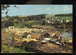 CPM Non écrite 57 ABRESCHVILLER L'Industrie Du Bois - France