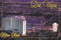 CPM ETATS UNIS AMERIQUE LAS VEGAS Hôtel Hilton - Las Vegas