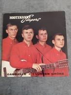 Disque De Hootenanny Singers - En Mor (la Mamma) Polar POEP 505 - 1965 - - Country & Folk