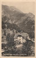 Karnische Alpen : Plockenhause Mit Mooskofel - Altri