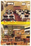 Valkenburg (L.) - Hotel Liberty - Gebruikt 1977 - Valkenburg