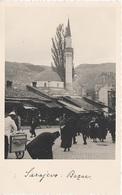 AK Sarajevo Сарајево Bazar Gazi Husrev Begova Dzamija Бегова џамија Moschee Mosque Mosquee Bosnien Herzegowina Bosnie - Bosnien-Herzegowina