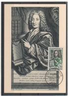 FR 1961 FAUCHARD - Cartoline Maximum