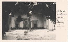 AK Sarajevo Сарајево Gazi Husrev Begova Dzamija Бегова џамија Moschee Mosque Mosquee Bosnien Herzegowina Bosnie - Bosnien-Herzegowina