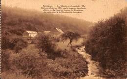 Ferrières - Le Moulin De Lembrée (Edit. F. Silvestre, 1931) - Ferrieres