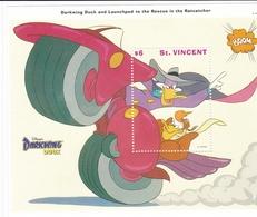 San Vicente Hb 243 Y Hb 244 - St.Vincent (1979-...)