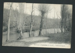 Environs De Lannion - Vallée Du Leguer    Mbg 14 - Lannion