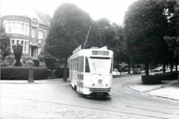 Bruxelles - Anderlecht - Tram N° 56 - Avenue Du Roi Soldat - Anderlecht