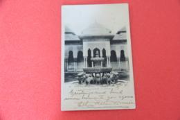 Andalucia Granada Alhambra 1904 - Vari